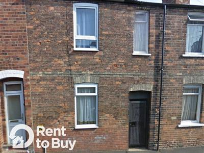 Property image of home to buy in High Street, Gainsborough